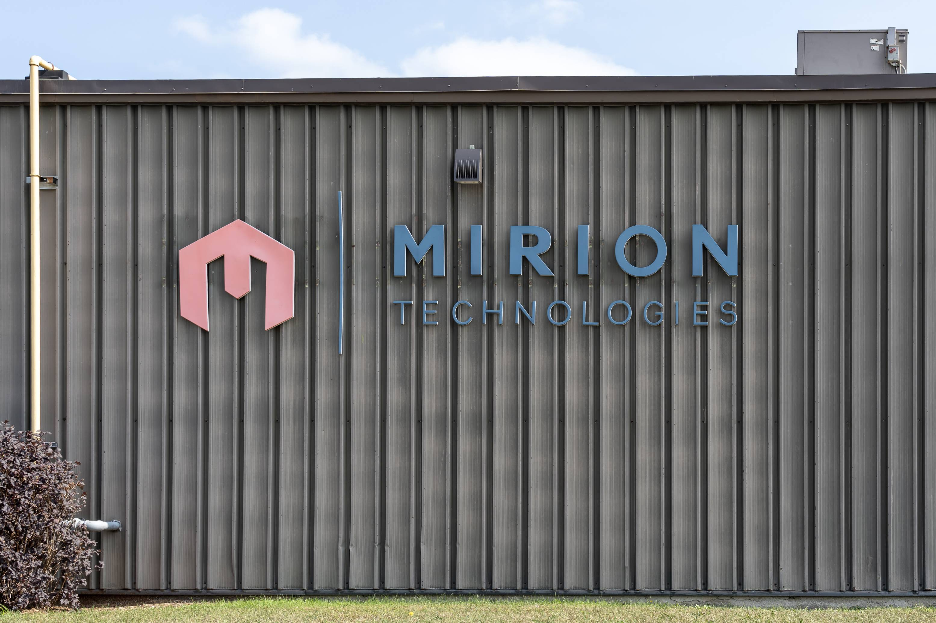 GS Acquisition II (NYSE:GSAH) set to merge with Mirion – Here's what you need to know