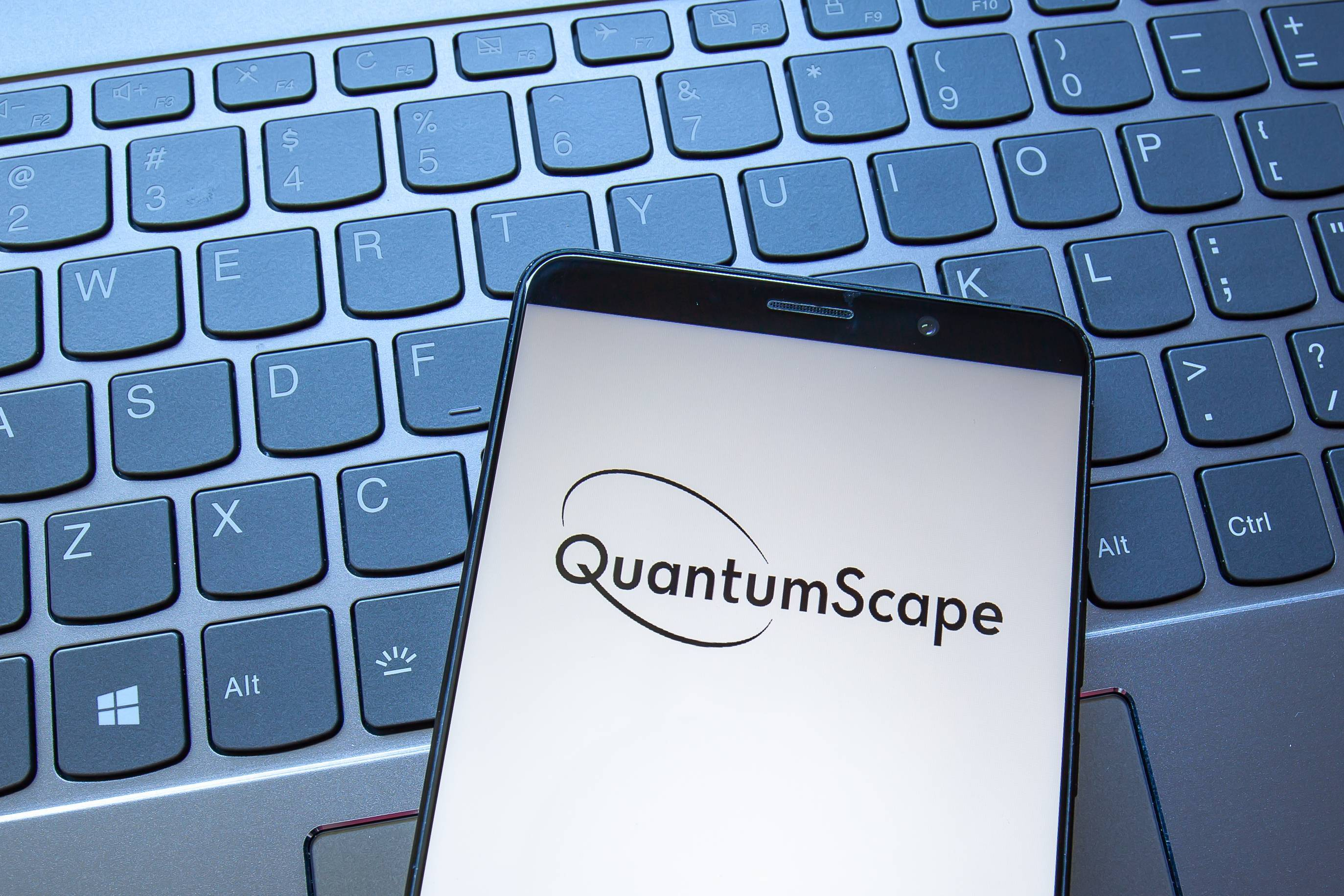 QuantumScape Stock Forecast – where will QS stock be in 2025?