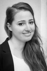 Katharina Wuropulos, YAP acting board member