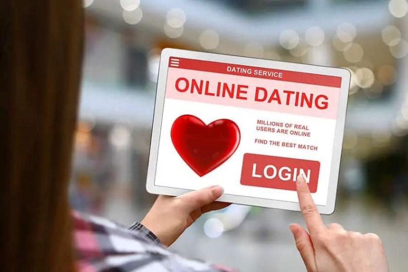 online dating my boy