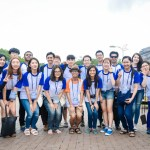 6th Asia Pacific Youth Parliament for Water 2017 in Korea