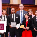 Call for Applications: Centre for Social Justice Awards 2018