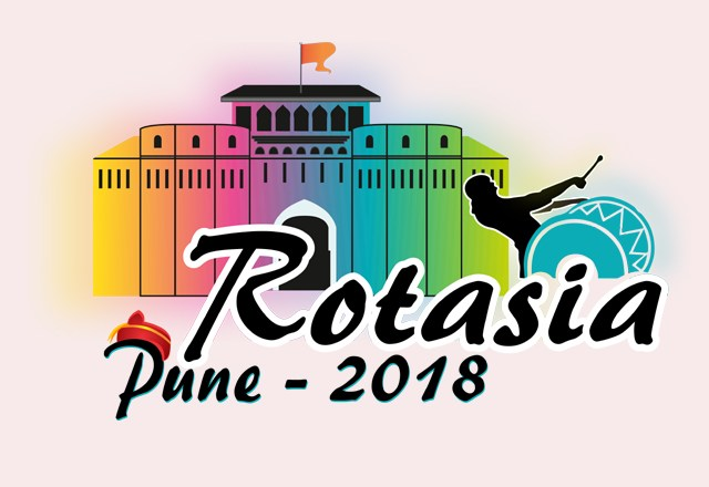 Call for Registration: ROTASIA 2018 in Pune, India
