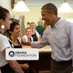 Obama Foundation Fellowship Program 2018 in USA