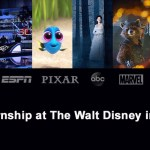 Walt Disney Professional Internship in United Kingdom
