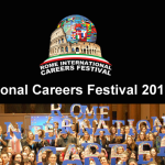 Rome International Careers Festival 2018 in Italy