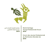 UNESCO World Heritage Young Professionals Forum 2018 in Manama, Bahrain