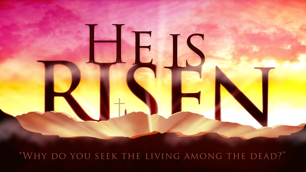 he-is-risen-easter