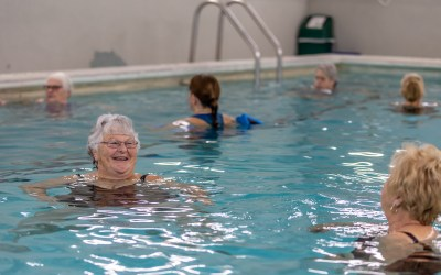 Learn to Swim Program