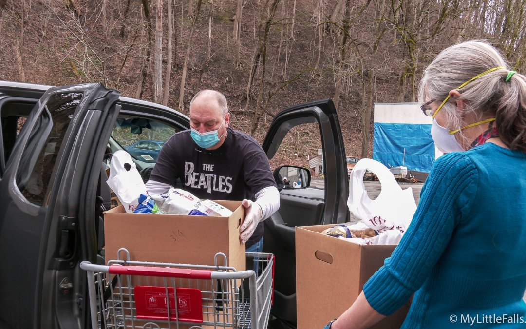 Sign-ups underway for Easter Holiday Baskets and meals