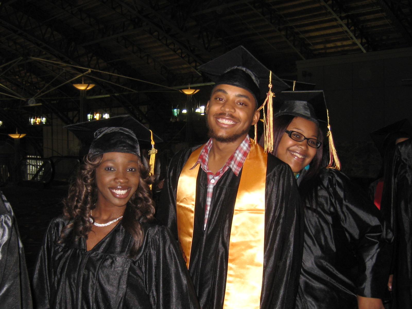 Class of 2009 Graduates