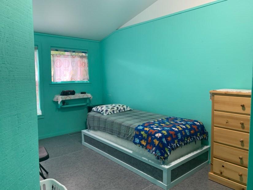 Casa bed