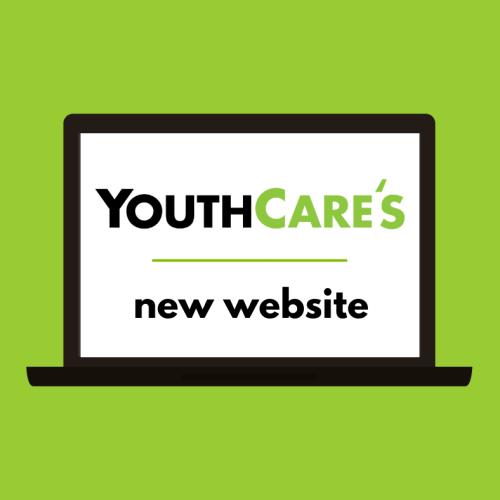 new website laptop screen icon