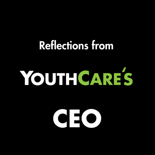 reflections from CEO
