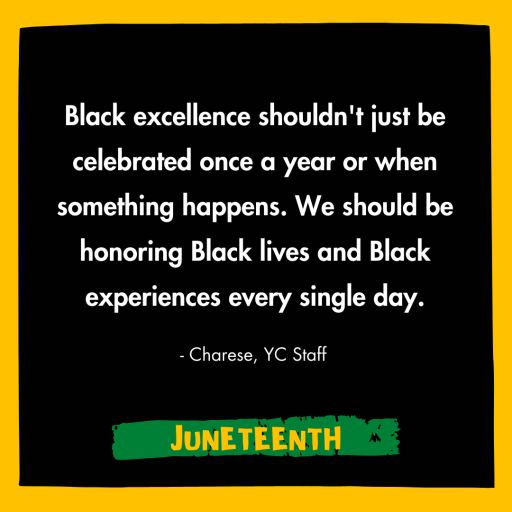 black excellence quote