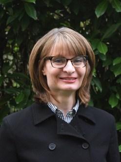 Jennifer Patterson headshot
