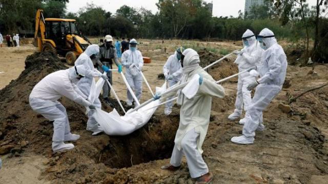 கொரோனாவில் 16 ஆவது மரணம் பதிவு; 5 மாவட்டங்கள் அபாய நிலையில்