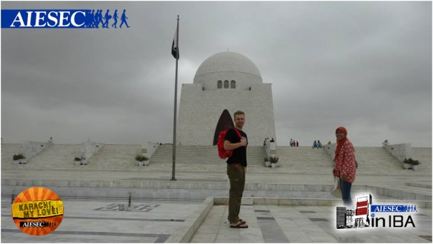 Karachi - My Experience - AIESEC in IBA