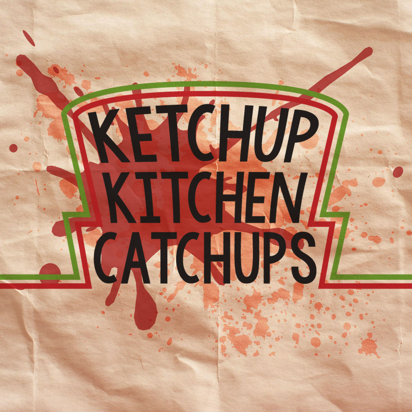 Ketchup Kitchen Catchups