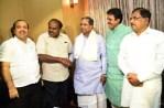 Congress-JD-S panel okays Karnataka cabinet expansion soon