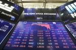 United State stocks fall amid jobs data, trade tensions
