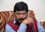 Atrocities on Dalits social problem, not political: Athawale