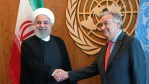 Ease sanctions on Iran, United Nation court tells United State