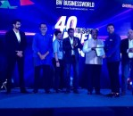 Entrepreneur, Youth Motivator and Achiever Chiranjiv Patel Wins Business World 40 Under 40 Landmark Title