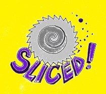 sliced color logo