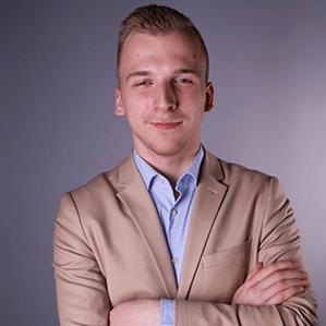 Jonathan De Lijster
