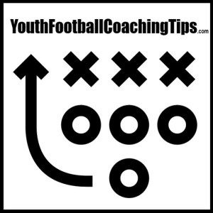 youth football coaching tips