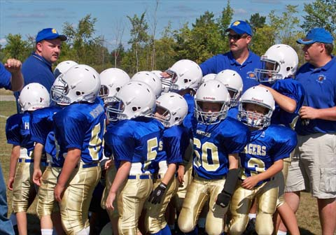 Eliminating the Biggest Time Wasters in Youth Football