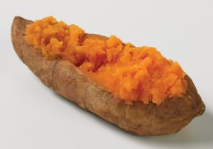 youth football super food sweet potato