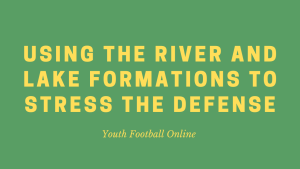 Using the River and Lake Formations to Stress the Defense