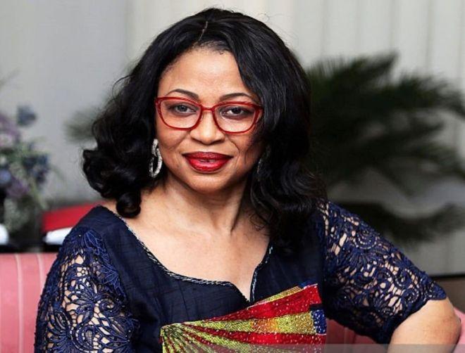 Folorunsho Alakidja, le visage du leadership féminin en Afrique
