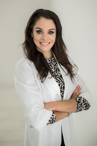 Stephanie MacDonald