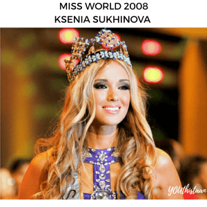 Miss World Of Last Ten Years - Youthistaan