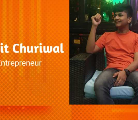 Mohit Churiwal, MaxternMedia