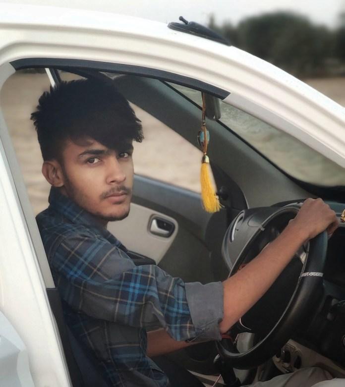 Sandeep Poonia