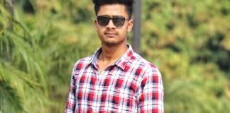 ayush mauryawanshi