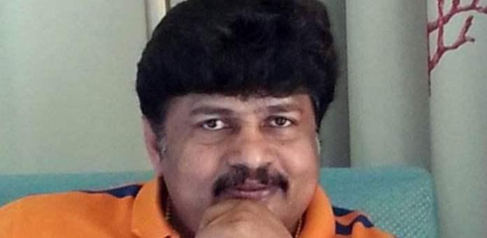 Kannada film producer Ramu