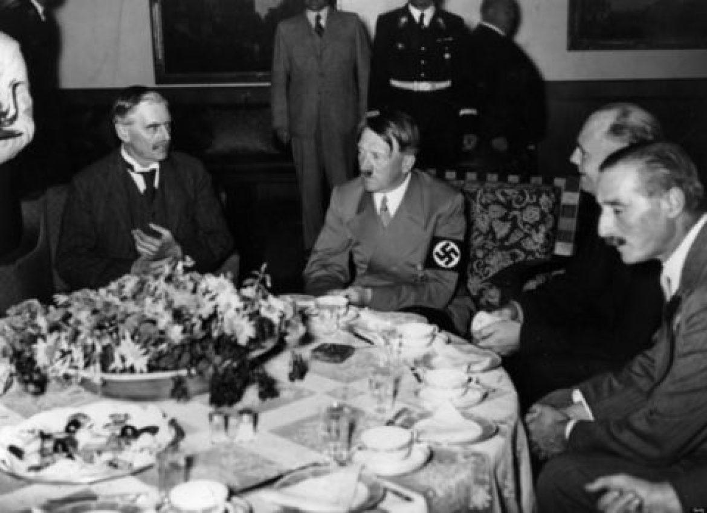 أدولف هتلر نباتي