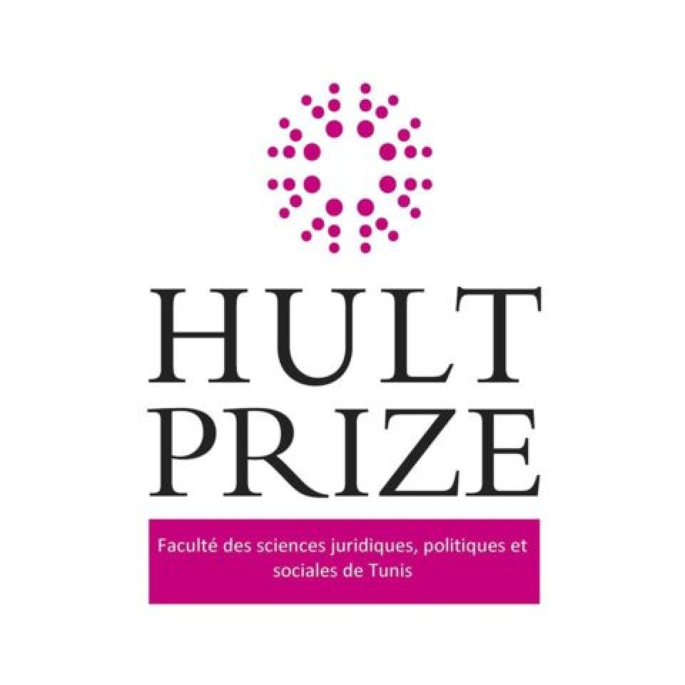 Hult Prize at Fsjpst
