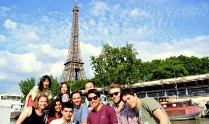 مصدر الصورة: Sciences Po summer school