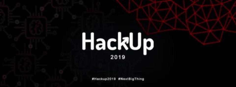 HackUp