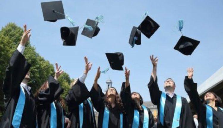 الشركات المتحيلة في مجال تسهيل إجراءات التسجيل بالجامعات الأجنبية