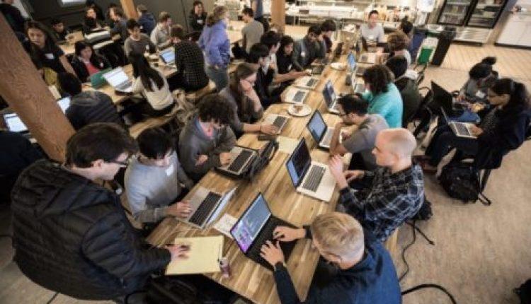 HackUp Education hackathon
