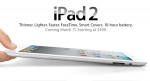 Is the iPad 2 a ministry expense?
