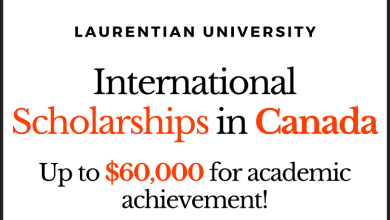 Photo of LAURENTIAN UNIVERSITY SCHOLARSHIPS TO STUDY IN CANADA