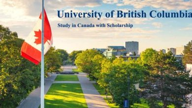 Photo of THE UNIVERSITY OF BRITISH COLUMBIA SCHOLARSHIPS TO STUDY IN CANADA